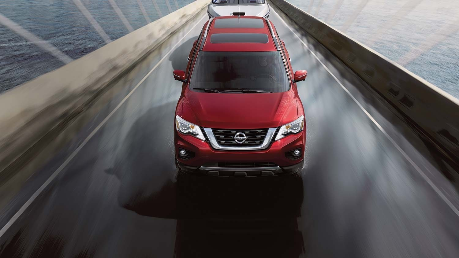 nissan pathfinder feb 2018