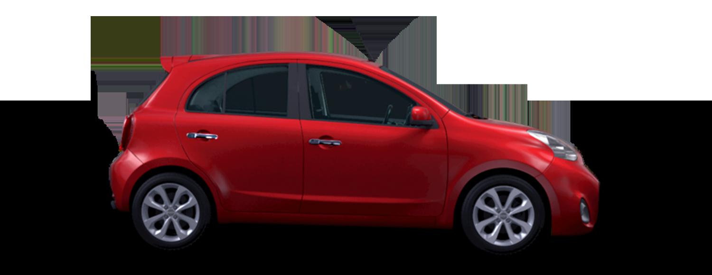 Nissan Uruguay