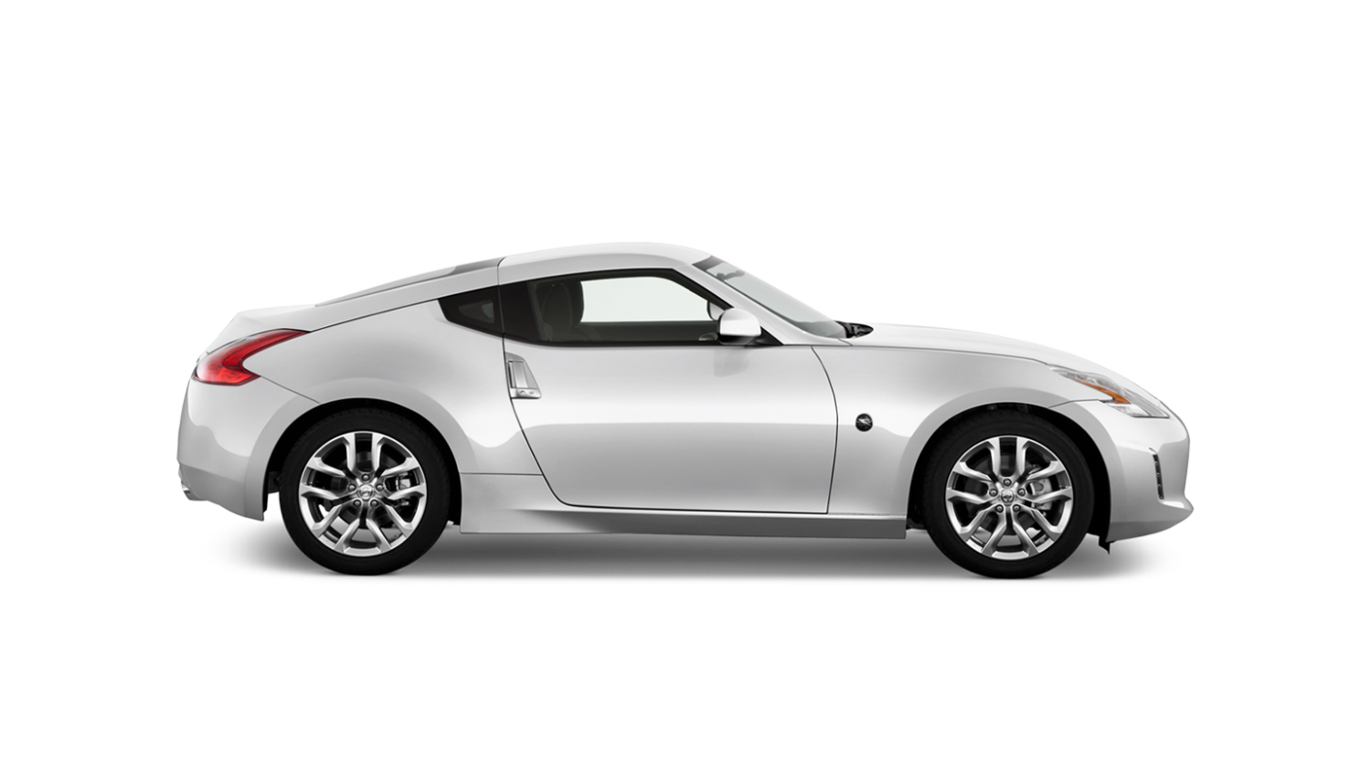 370z Certified Preowned