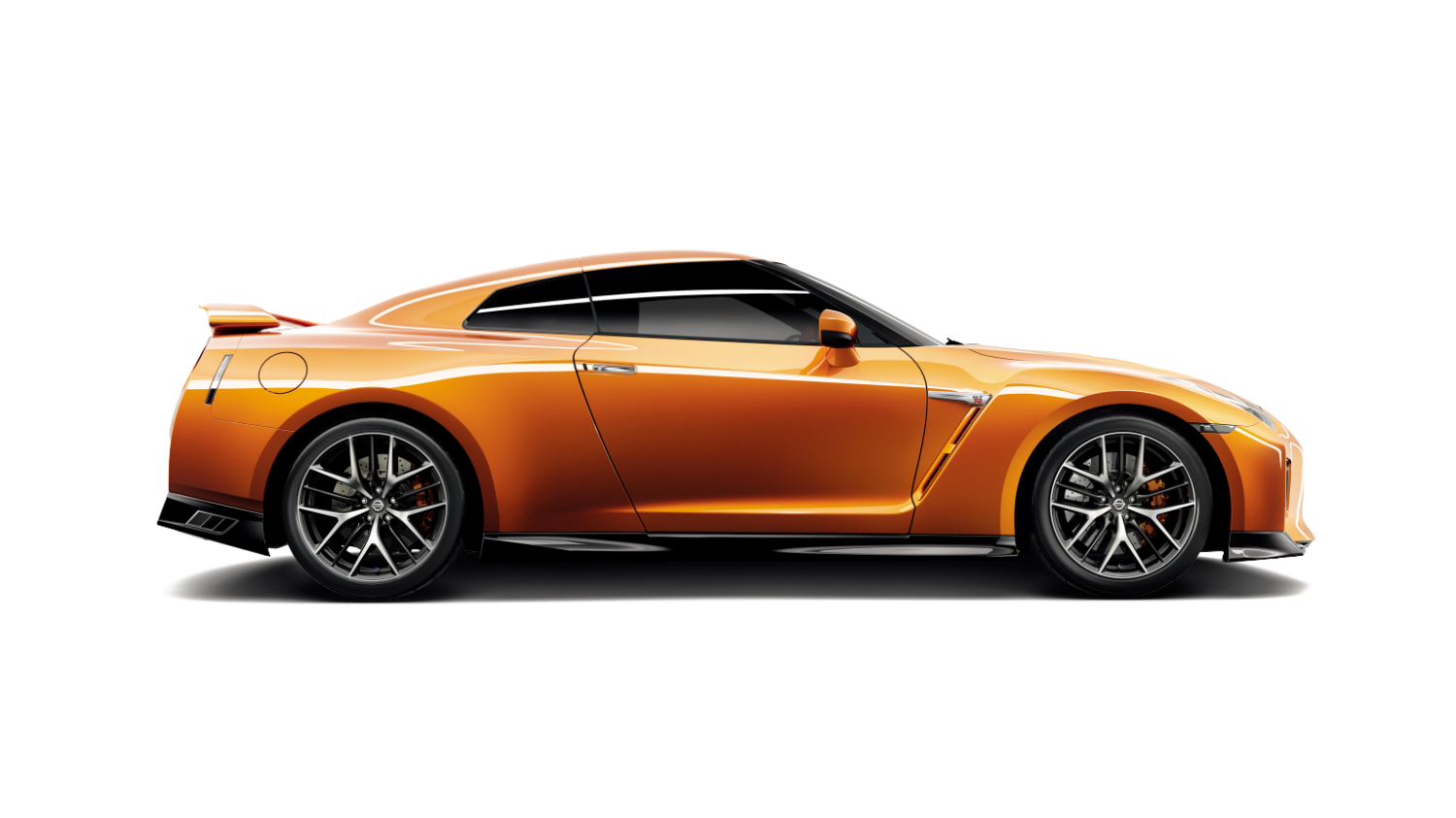 GT-R Certified Pre-owned