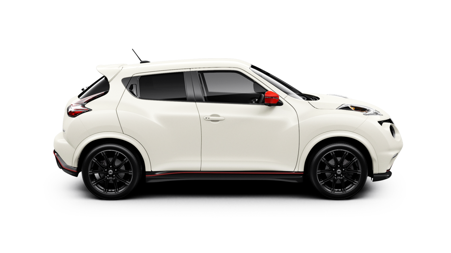 Juke Certified Preowned