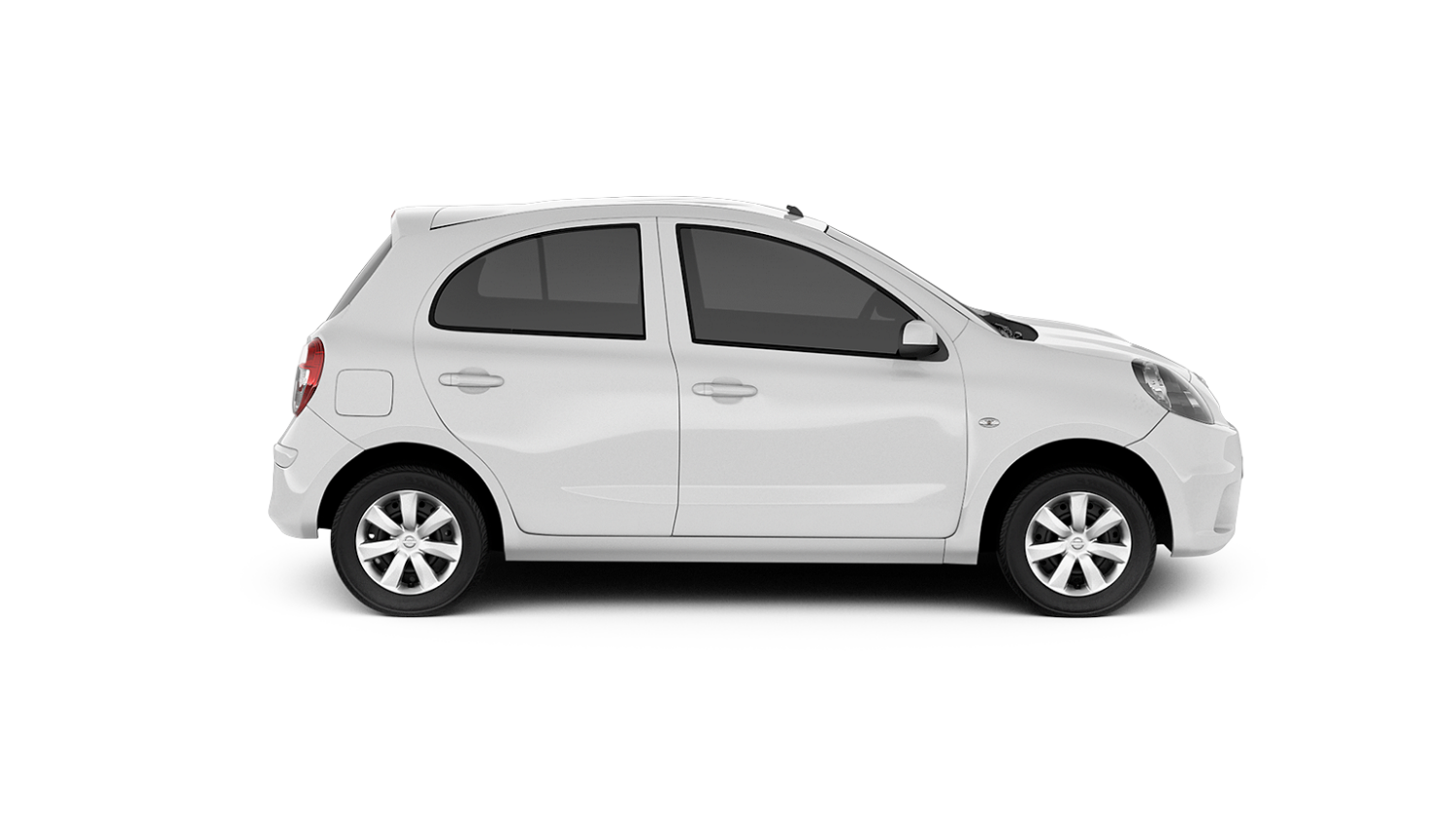 Micra Certified Preowned