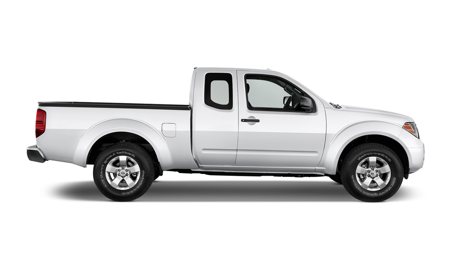 Pickup Certified Preowned