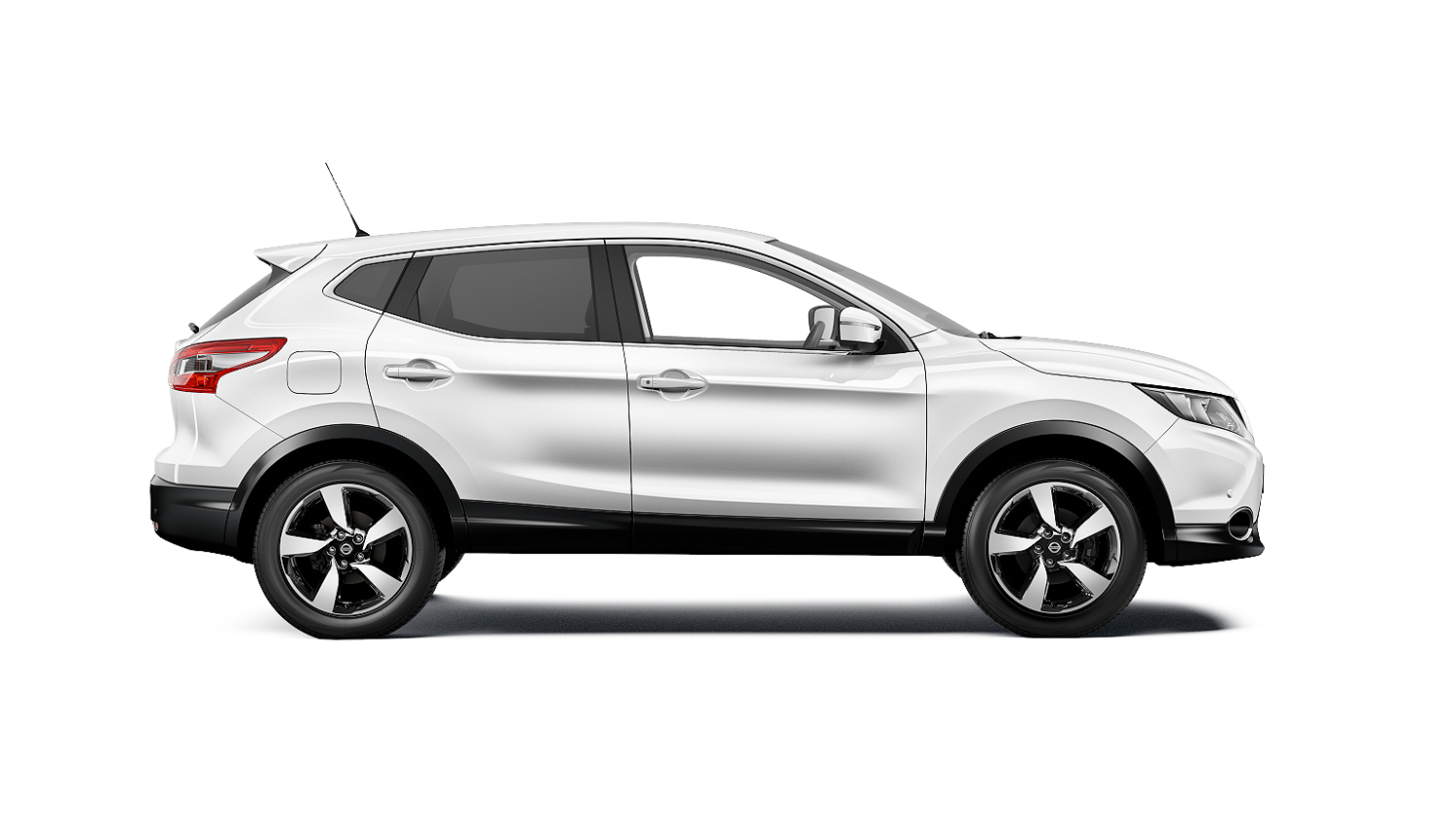 Qashqai Certified Pre-owned