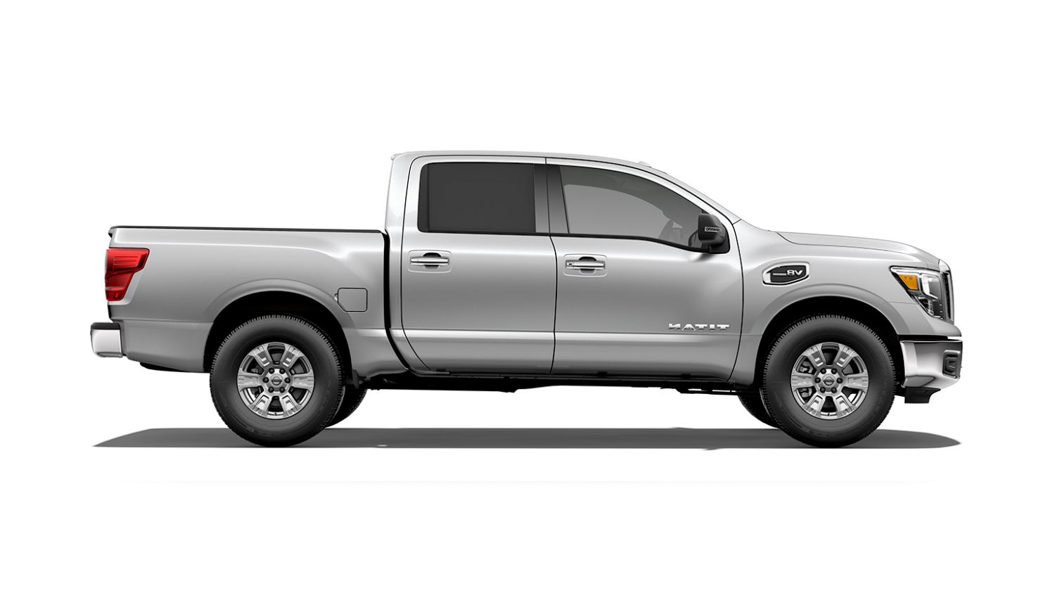 Titan Certified Pre-owned