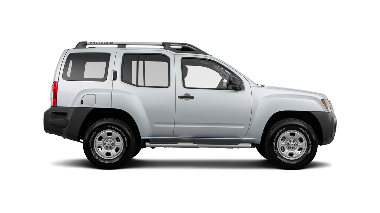 Xterra Certified Preowned