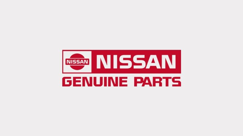 Nissan Genuine Parts and Accesories