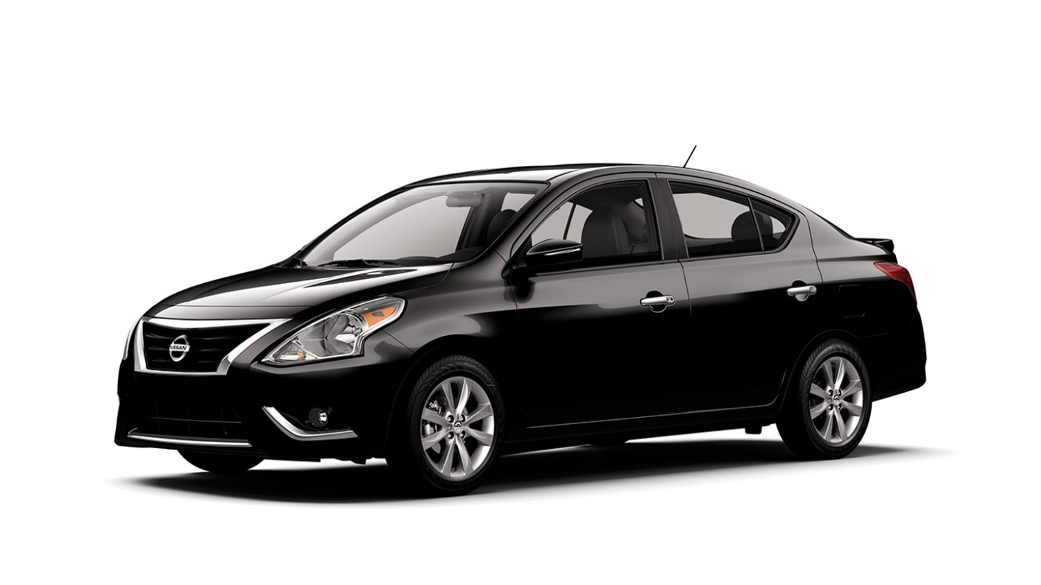 Nissan Sunny Versions & Specifications - Efficient Family Car