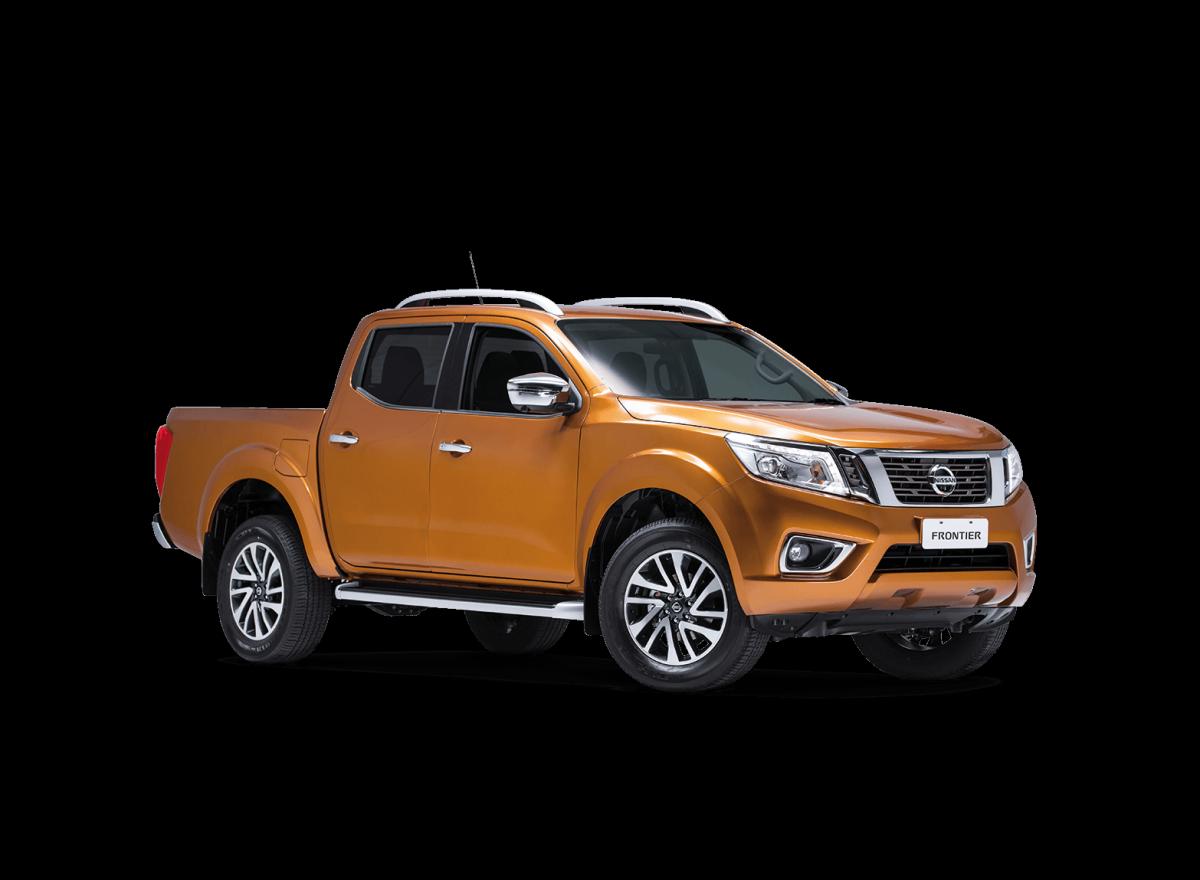 Nueva Frontier   Nissan Argentina