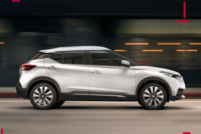 Nissan kicks 2020 precio