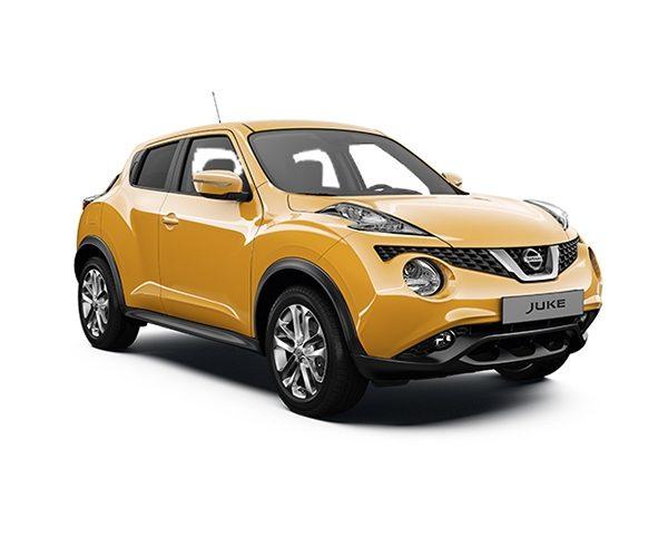 Mitnehm tage vom 6 bis 24 september nissan for Nissan juke angebote
