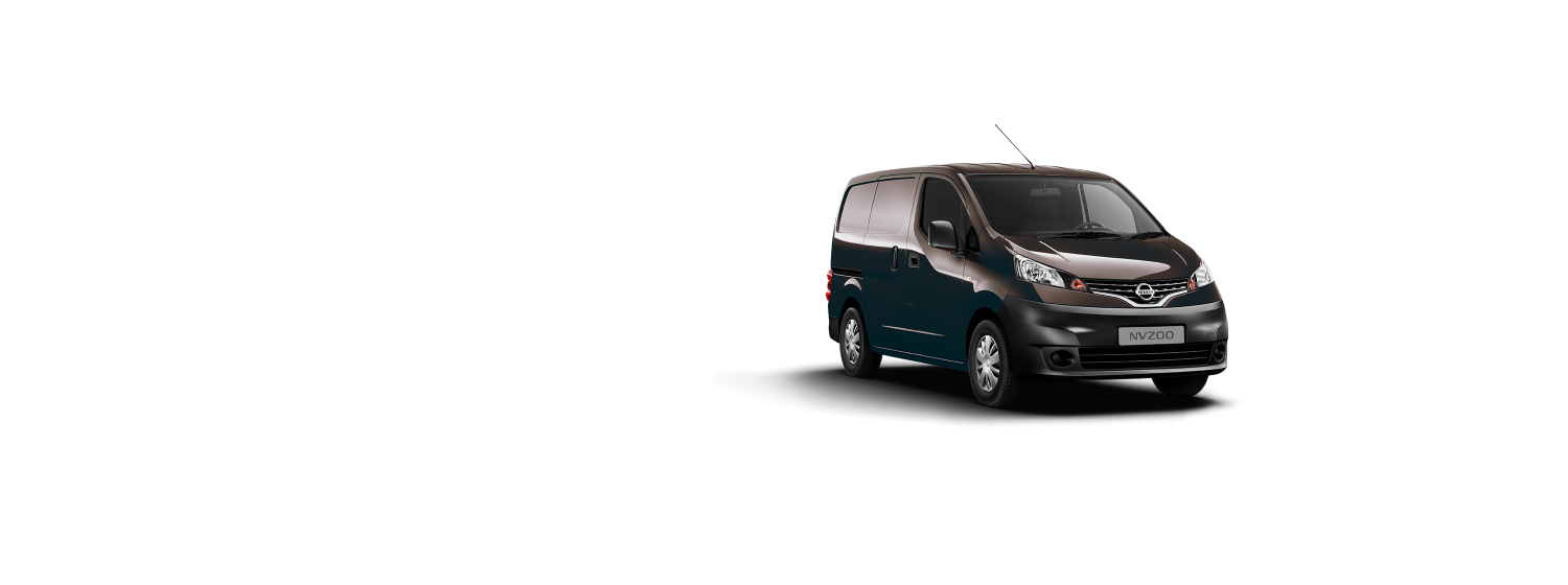 NV200 - BROWN (M)