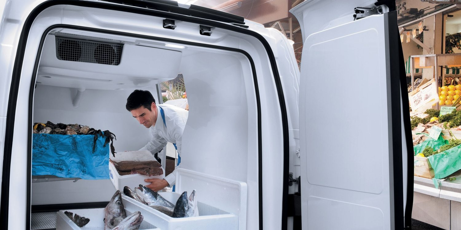 nv200 fridge interior