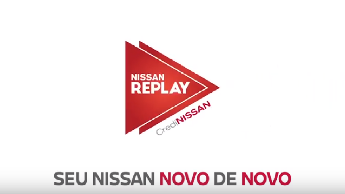 nissan replay