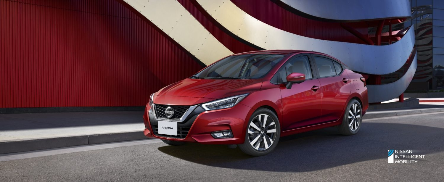 Nissan Innovation That Excites