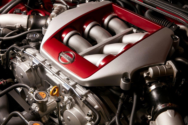 Nissan GT R Track Edition Estreia No Salão Internacional Do Automóvel De  Nova Iorque 2017