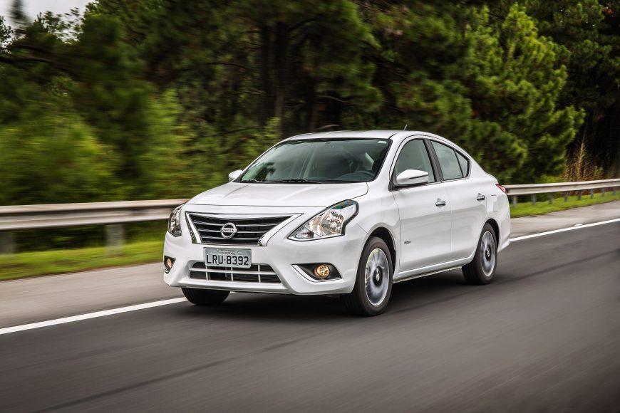 Por Que O Nissan Versa é Uma Opção Inteligente Para O Público PcD?