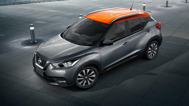 Nissan Kicks - O SUV URBANO.