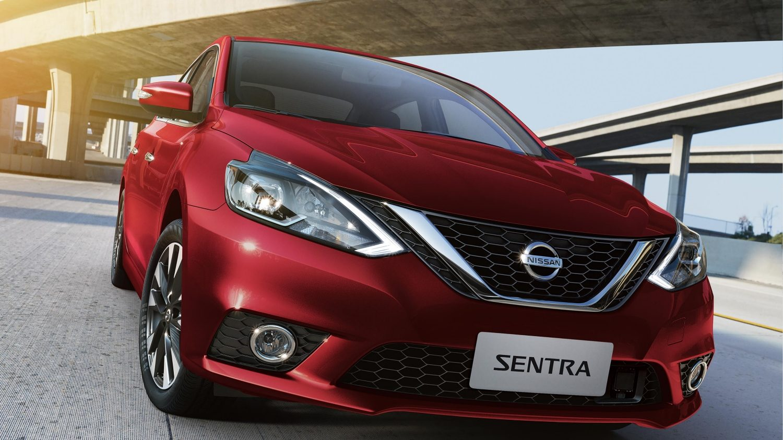 O Car Sale comparou e concluiu: O Nissan Sentra subiu no pódium
