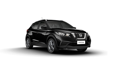 NISSAN KICKS 1.6 MT + PACK SAFETY