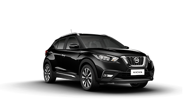 NISSAN KICKS SL PACK TECH