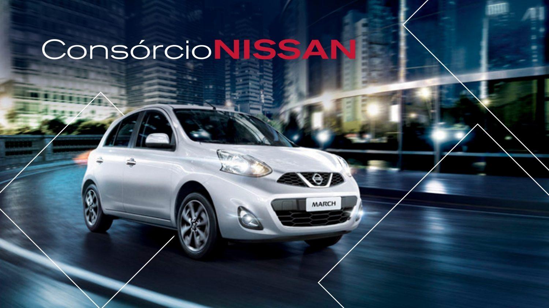 Consórcio Nissan