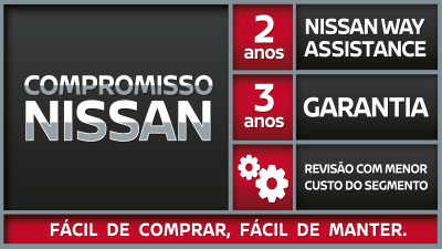 COMPROMISSO NISSAN