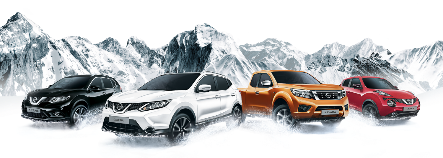 Formation hivernale NISSAN 2016