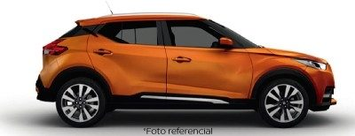 Vehiculos Nissan Chile