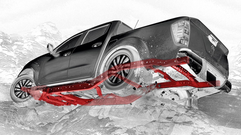 NP300 | Vehículos Comerciales | Nissan Chile