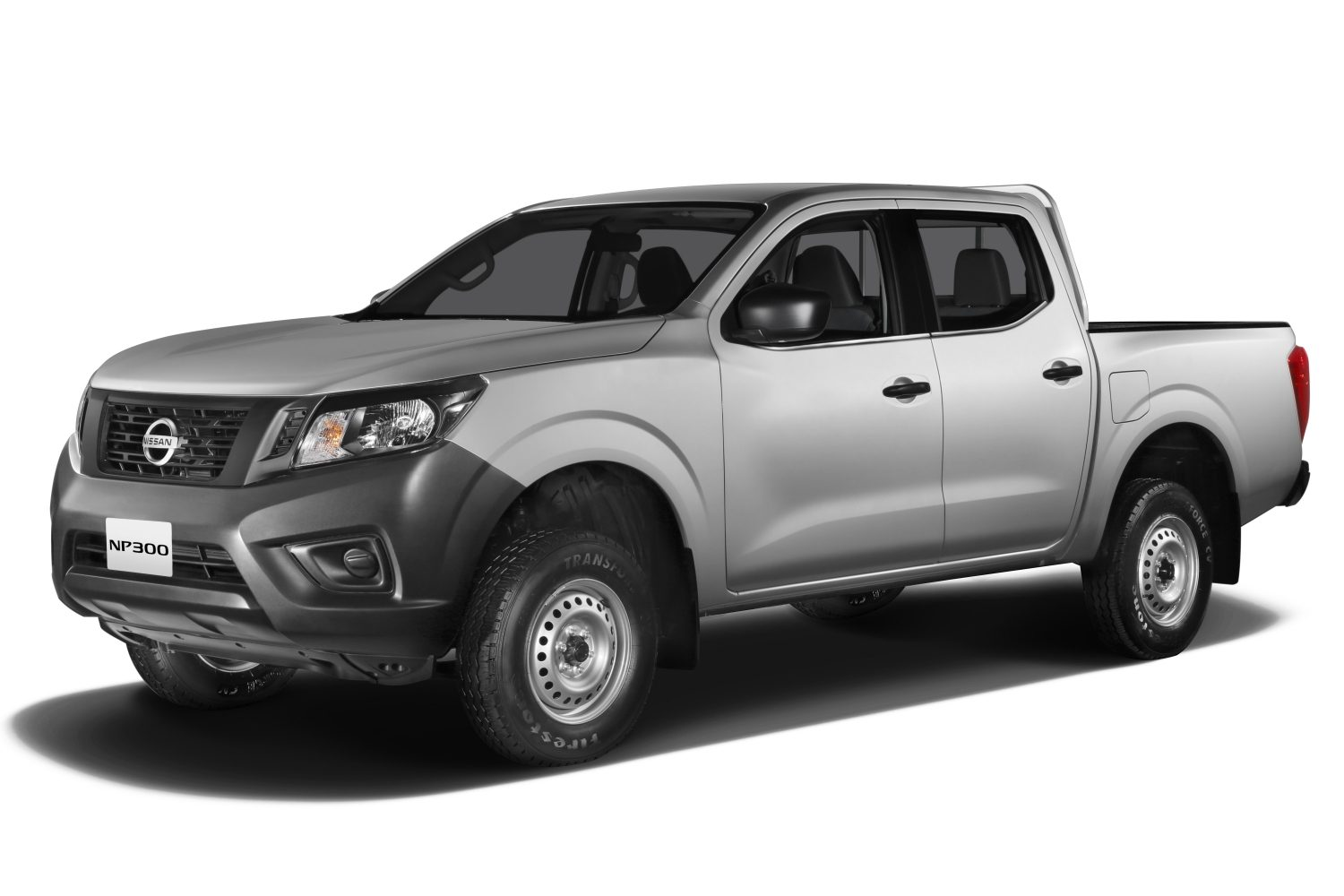 Nissan Frontier Gasolina | Pick Up | Nissan Colombia