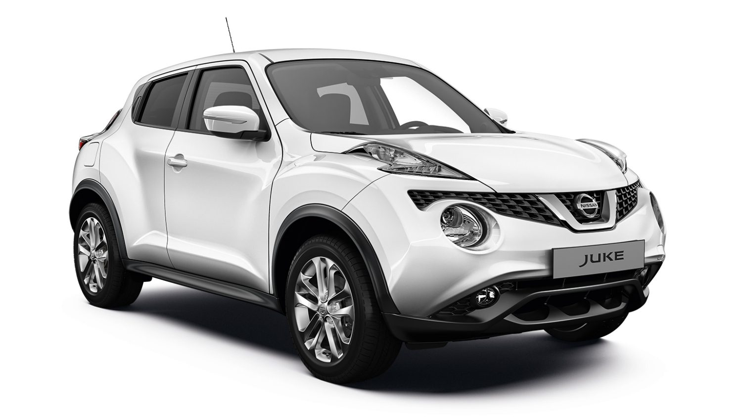 NISSAN JUKE N-WAY Außendesign