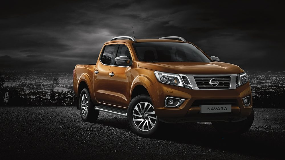 nissan navara 4x4 pick up nissan. Black Bedroom Furniture Sets. Home Design Ideas