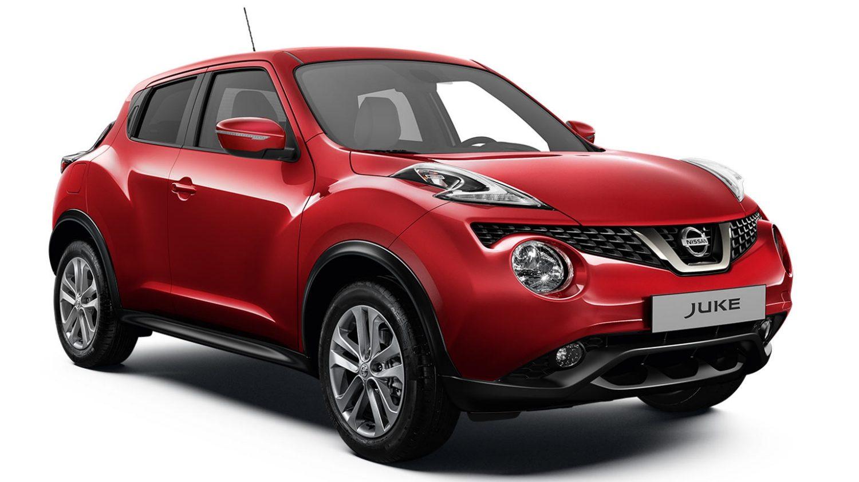 Aktuelle angebote nissan juke for Nissan juke angebote