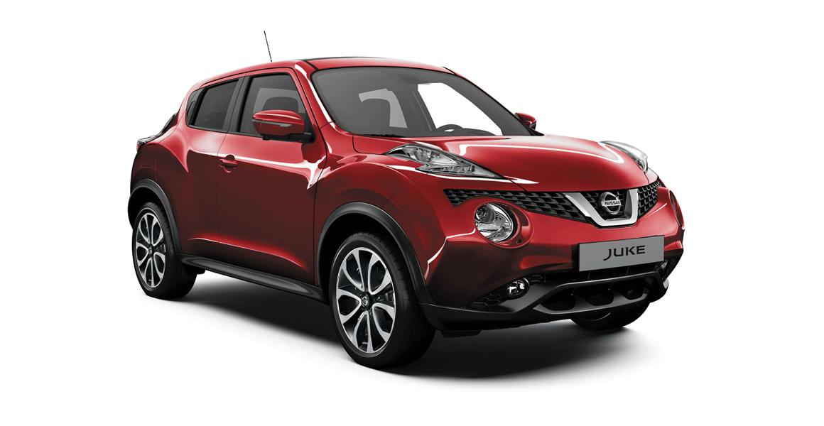 Biler - Tilbud | Nissan