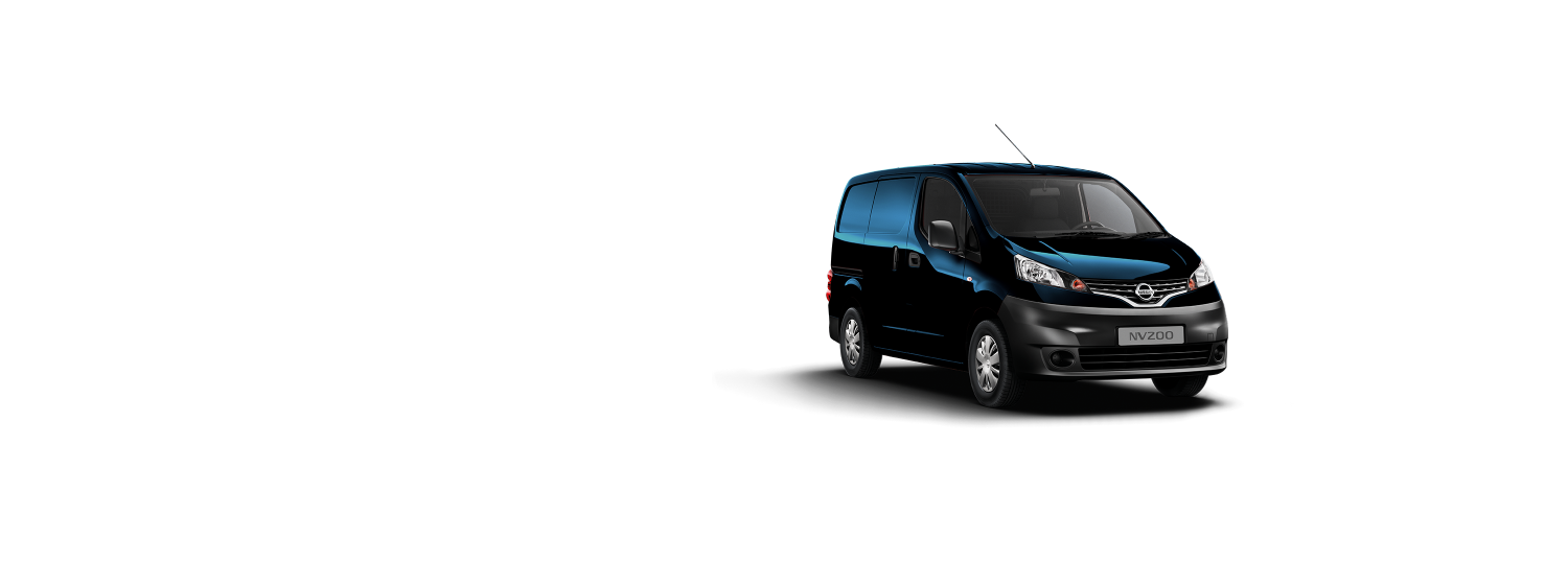 NV200 BW9 Blue
