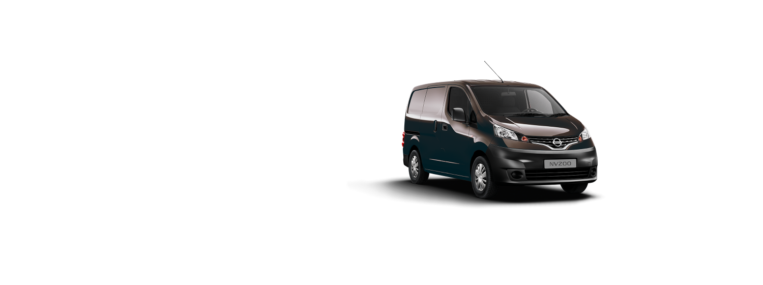 NV200 CAP Brown