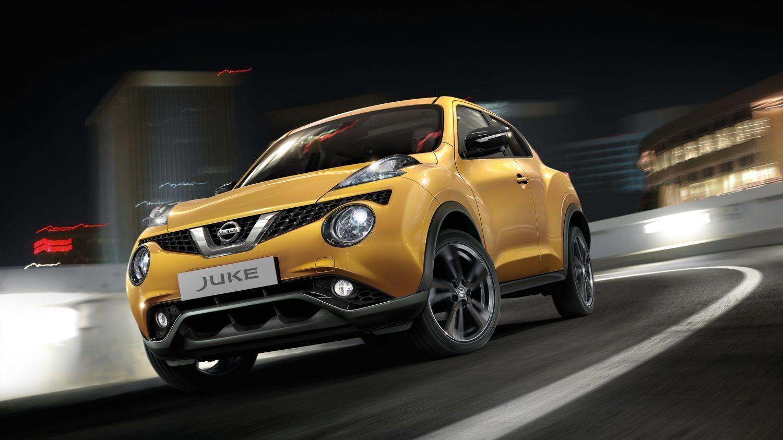 Aktuelle angebote neuer nissan x trail suv 7 sitzer for Nissan juke angebote