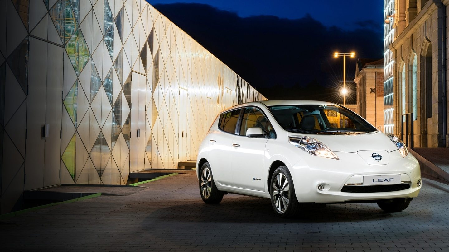 NISSAN LEAF FAQ