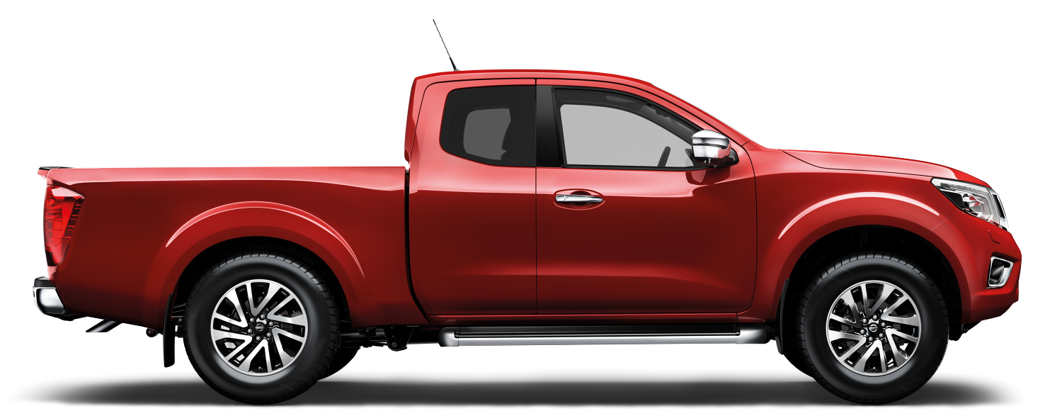 Nissan&#x20&#x3b;Navara&#x20&#x3b;-&#x20&#x3b;Side&#x20&#x3b;view