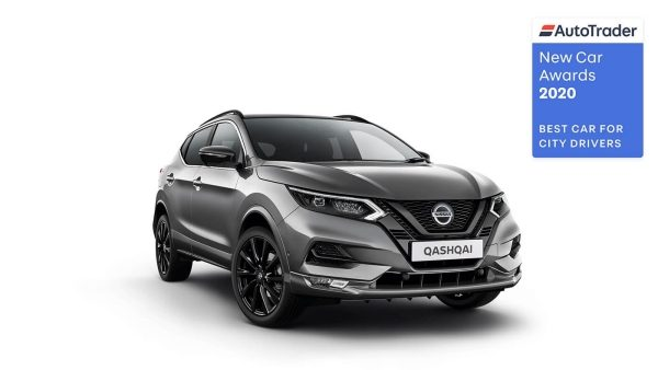 Qashqai Best Car for City Drivers