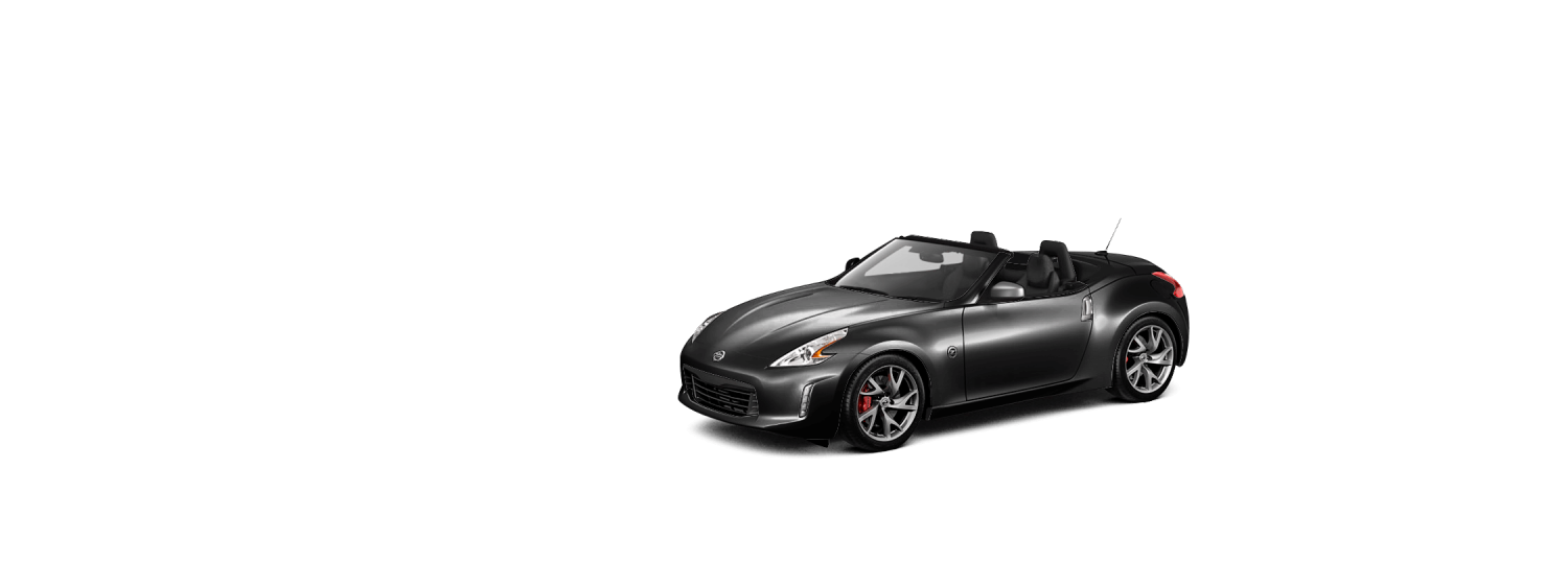 370Z Roadster - NEGRO DIAMANTE