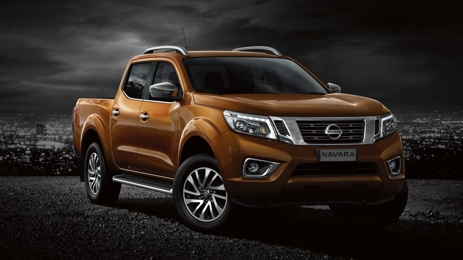 nissan navara pick up 4x4 nissan. Black Bedroom Furniture Sets. Home Design Ideas