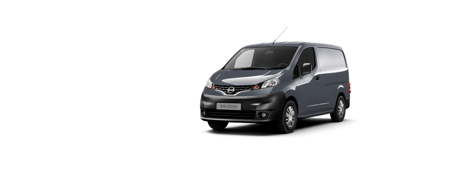 NV200 - GRIS PRECISIÓN
