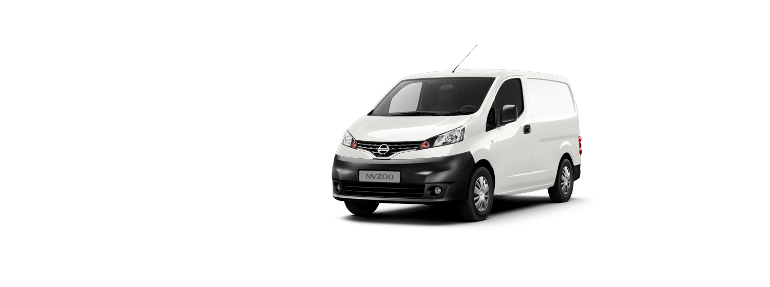 NV200 - BLANCO ICEBERG