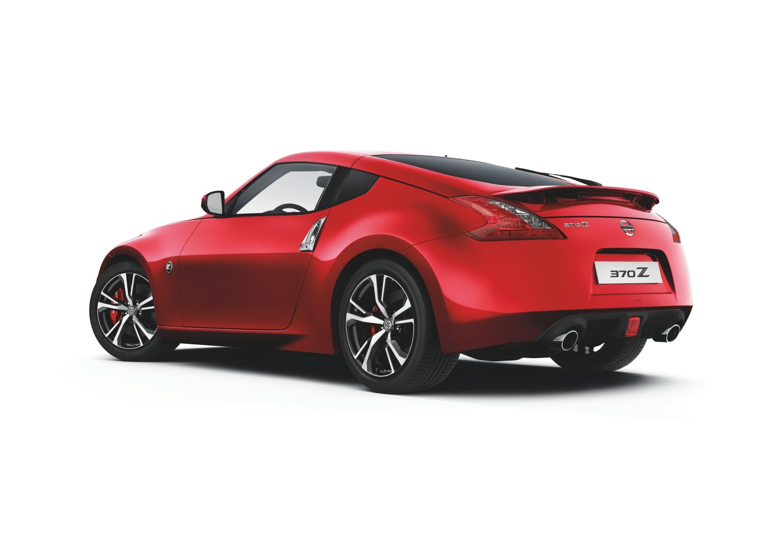 nissan 370z voiture coup sport nissan. Black Bedroom Furniture Sets. Home Design Ideas