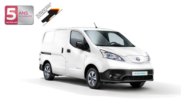 nissan e nv200 fourgon v hicule utilitaire lectrique nissan. Black Bedroom Furniture Sets. Home Design Ideas