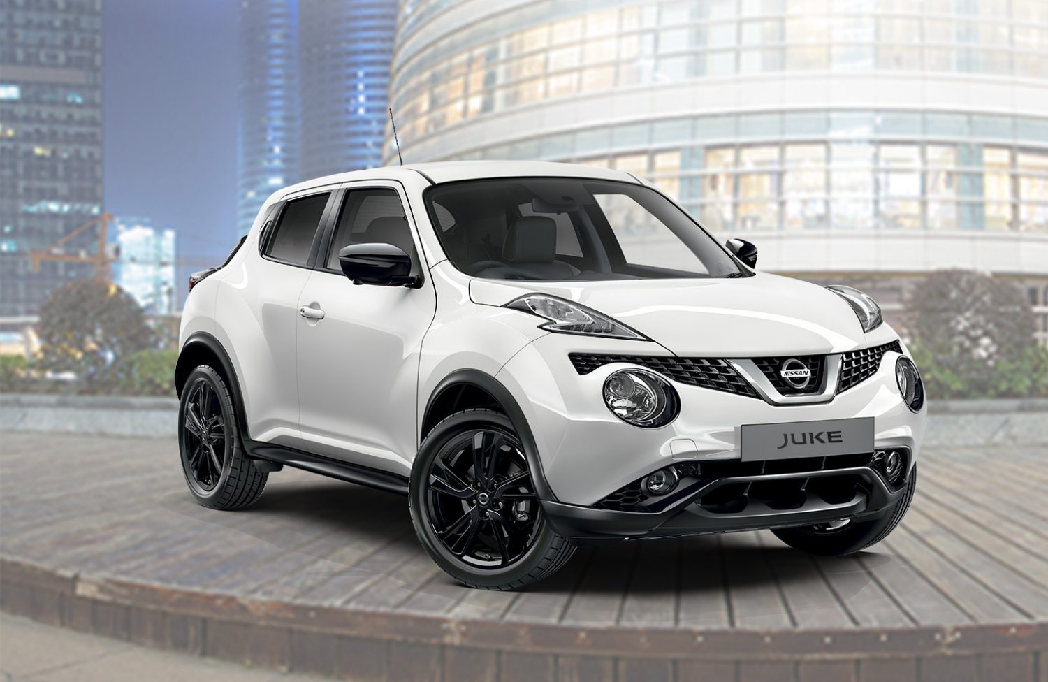 versions sp ciales petit crossover suv nissan juke nissan. Black Bedroom Furniture Sets. Home Design Ideas