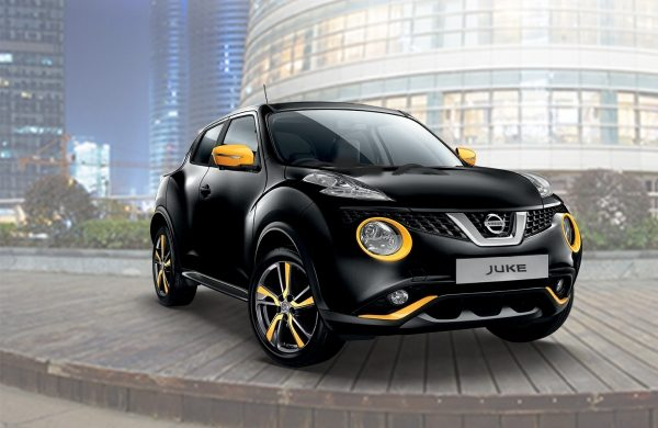 nissan juke le crossover personnalisable partir de 13 990 michez nissan. Black Bedroom Furniture Sets. Home Design Ideas