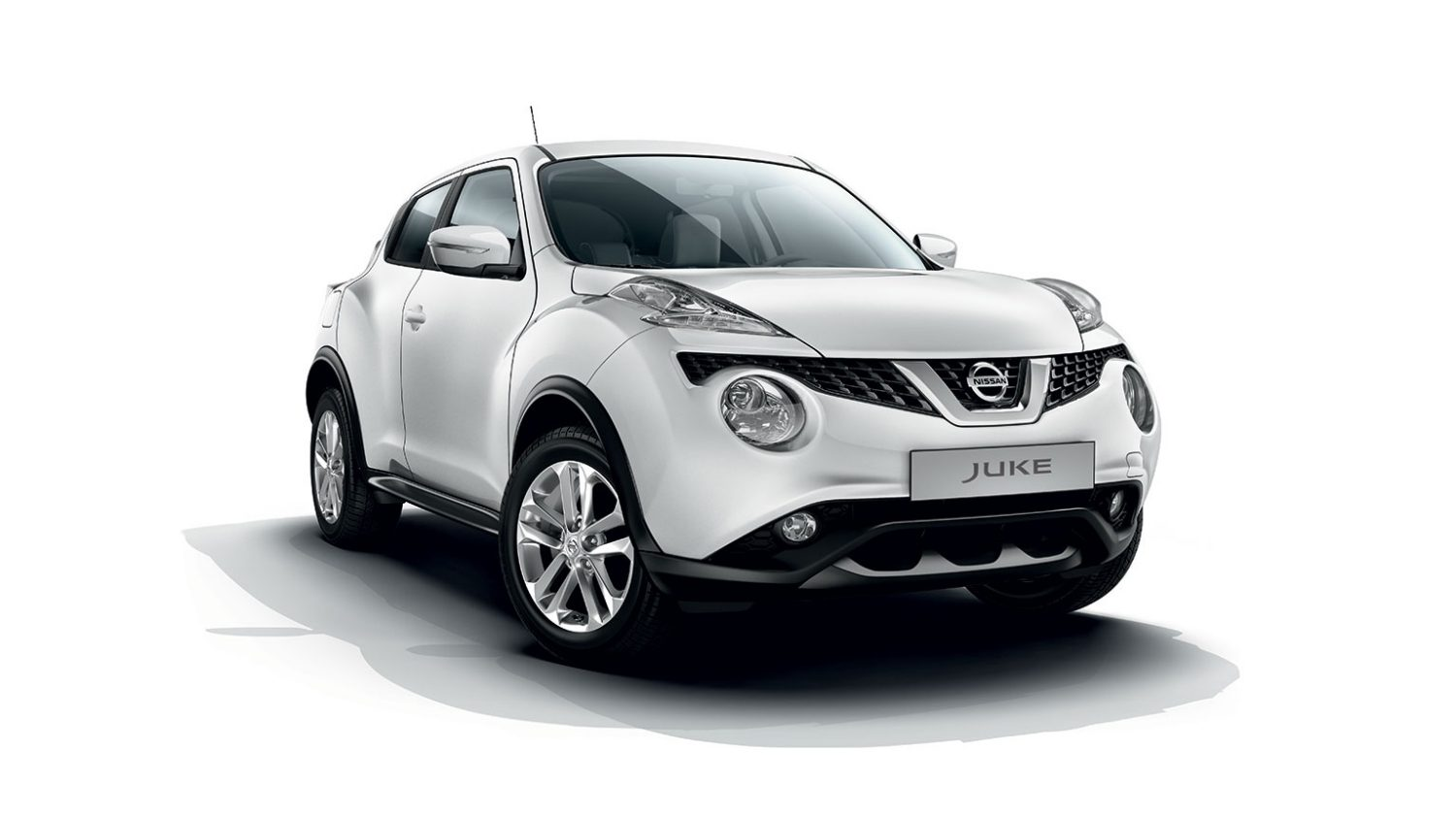 Nissan JUKE Business Edition